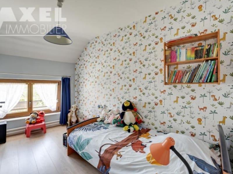 Vente maison / villa Bois d arcy 470250€ - Photo 8