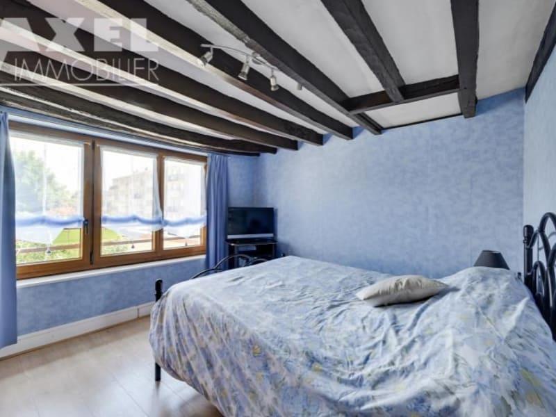 Vente maison / villa Bois d arcy 470250€ - Photo 9