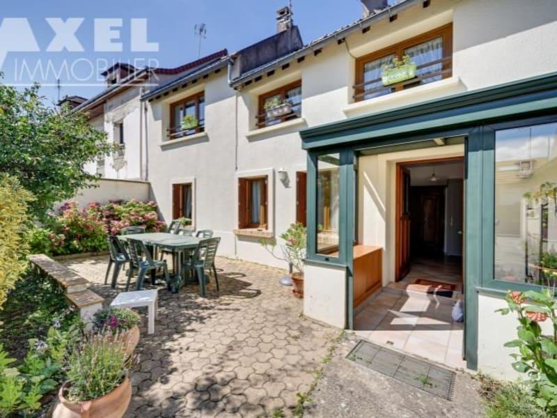 Vente maison / villa Bois d arcy 470250€ - Photo 11