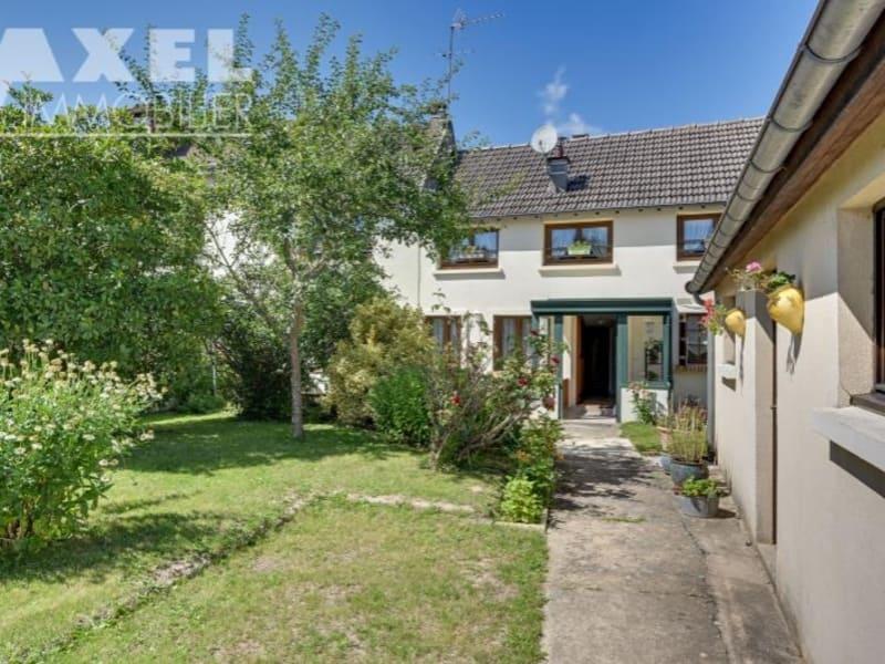 Vente maison / villa Bois d arcy 470250€ - Photo 12