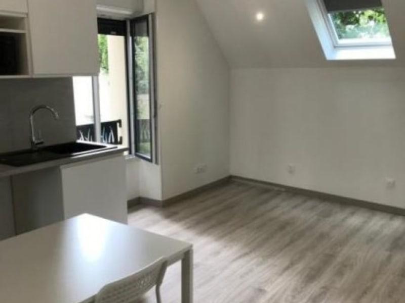 Rental apartment Saulx les chartreux 711€ CC - Picture 4