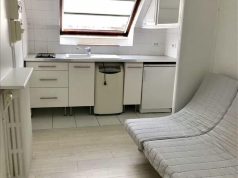 Rental apartment Paray vieille poste 449€ CC - Picture 1