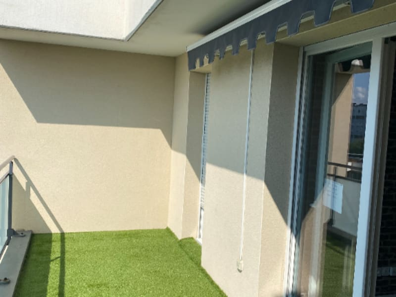 Sale apartment Dijon 188000€ - Picture 1