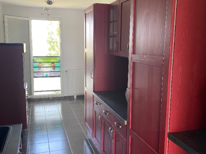 Sale apartment Dijon 188000€ - Picture 2