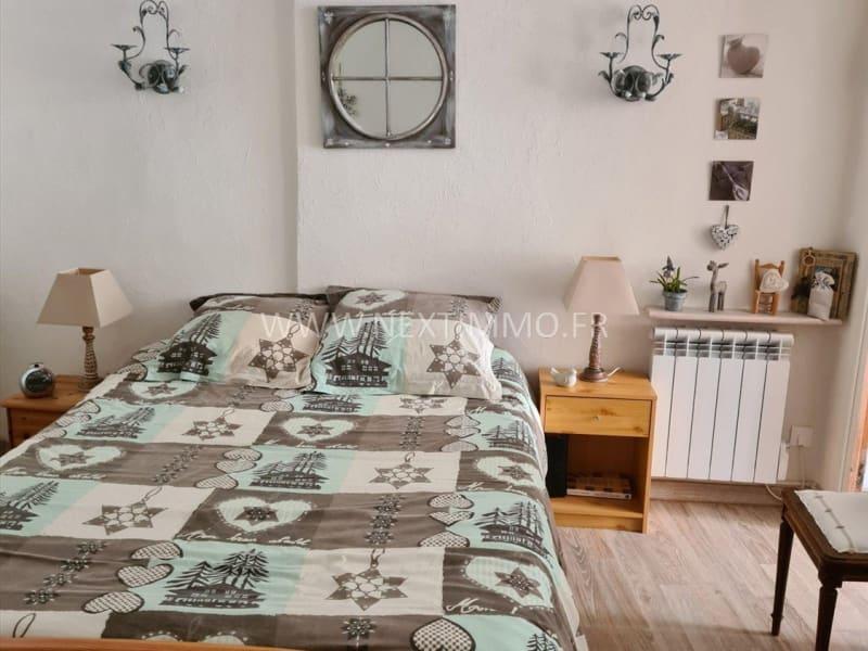 Sale apartment Saint-martin-vésubie 147000€ - Picture 7