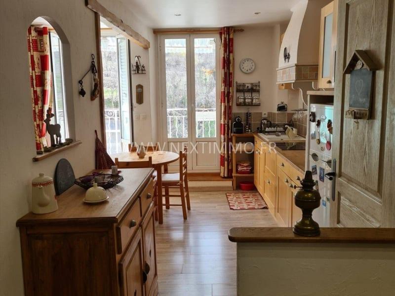 Sale apartment Saint-martin-vésubie 147000€ - Picture 1