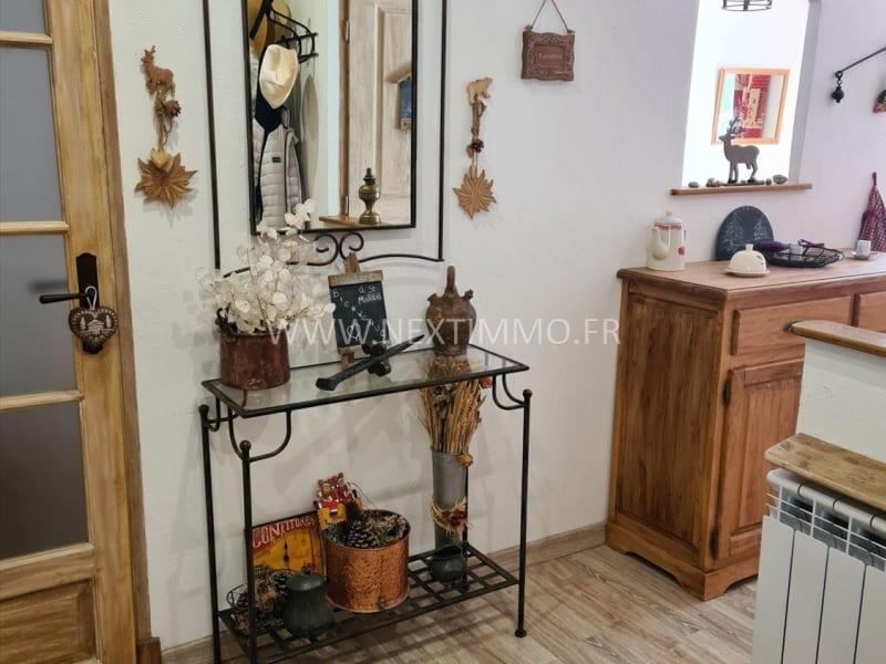 Sale apartment Saint-martin-vésubie 147000€ - Picture 9