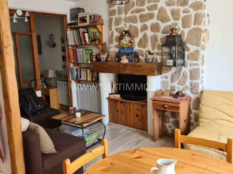 Sale apartment Saint-martin-vésubie 147000€ - Picture 4