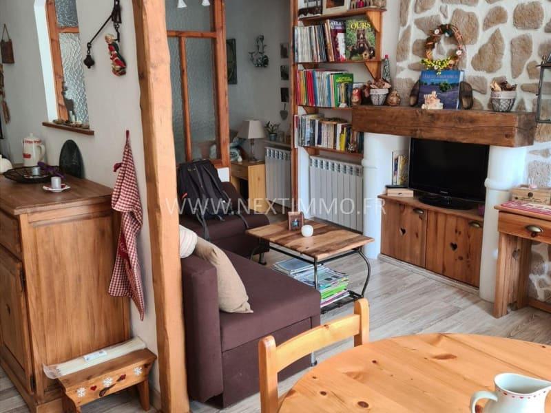 Sale apartment Saint-martin-vésubie 147000€ - Picture 5