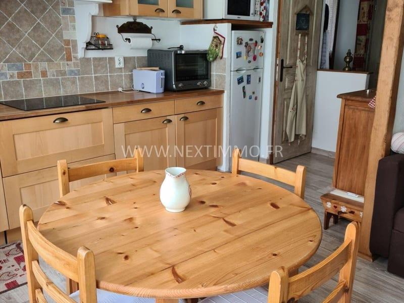 Sale apartment Saint-martin-vésubie 147000€ - Picture 3