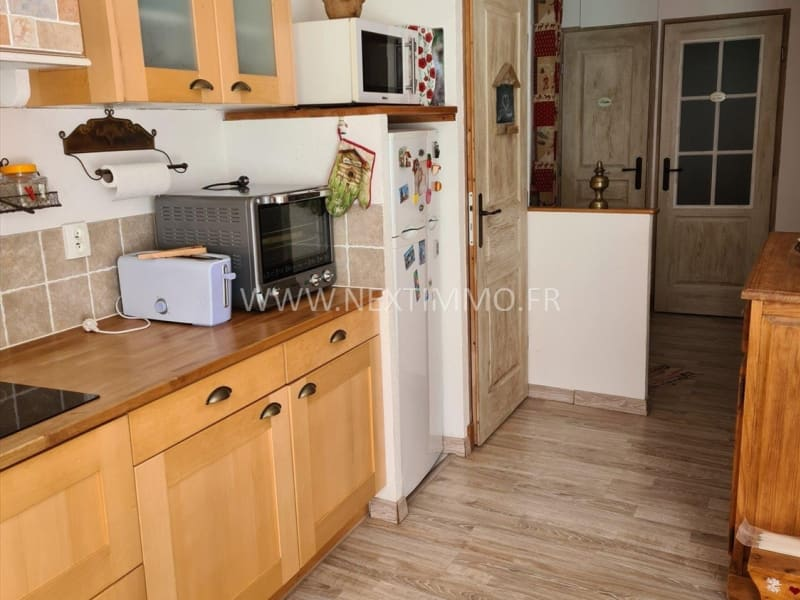 Sale apartment Saint-martin-vésubie 147000€ - Picture 6