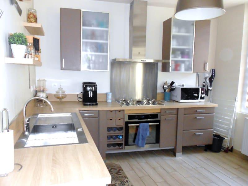 Sale house / villa Provins 208000€ - Picture 2