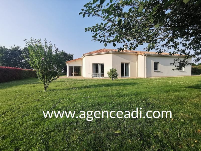 Vente maison / villa Beaussais vitre 208000€ - Photo 1