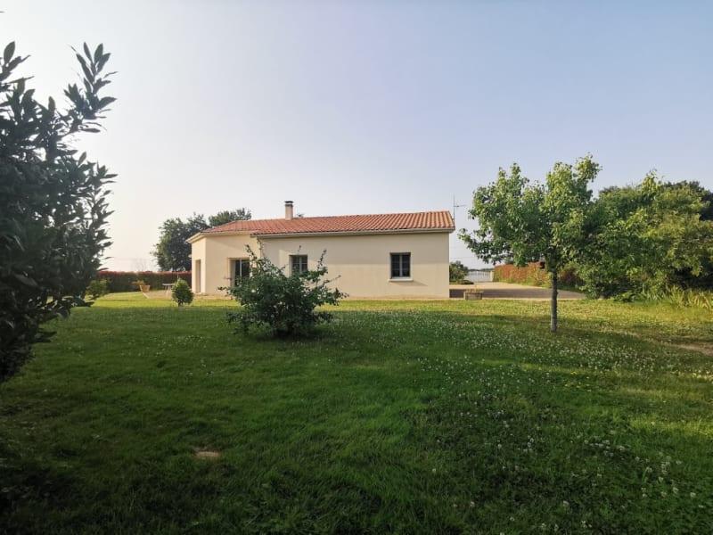 Vente maison / villa Beaussais vitre 208000€ - Photo 2