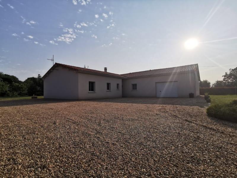 Vente maison / villa Beaussais vitre 208000€ - Photo 3