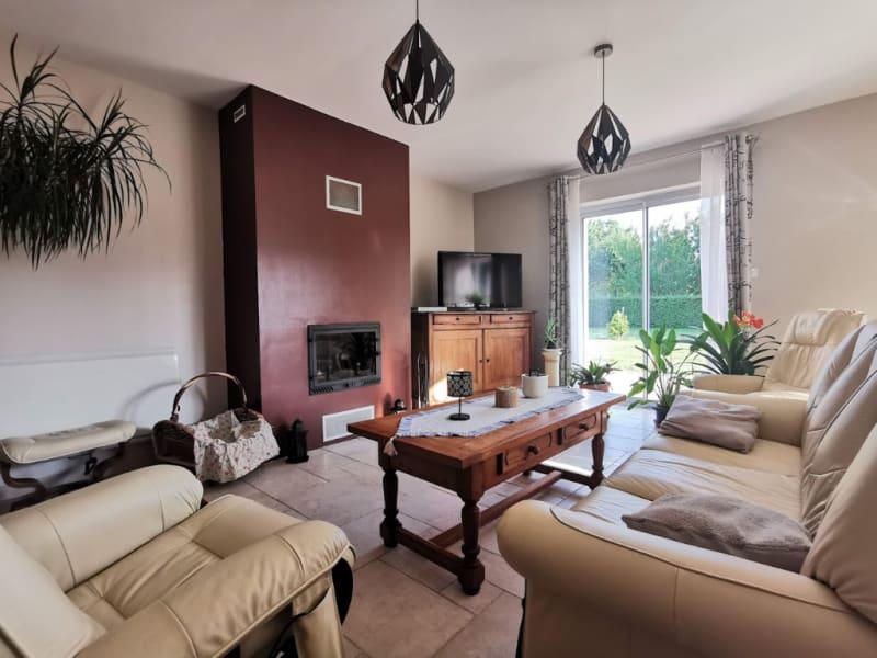 Vente maison / villa Beaussais vitre 208000€ - Photo 5