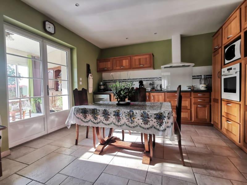 Vente maison / villa Beaussais vitre 208000€ - Photo 6