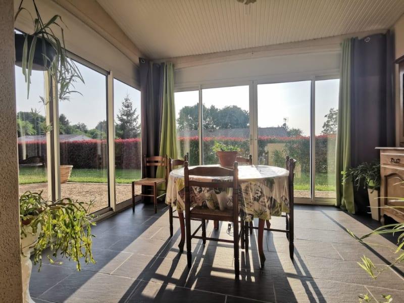 Vente maison / villa Beaussais vitre 208000€ - Photo 7