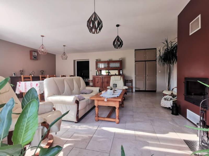 Vente maison / villa Beaussais vitre 208000€ - Photo 8