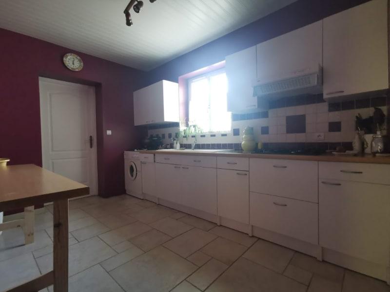 Vente maison / villa Beaussais vitre 208000€ - Photo 14