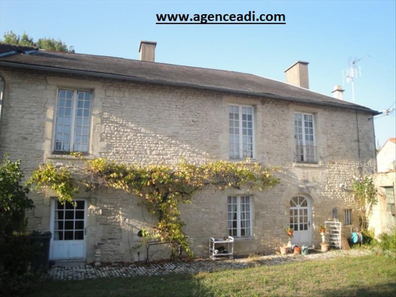 Vente maison / villa Secteur la creche 176800€ - Photo 1