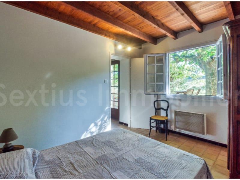 Vente maison / villa Aix en provence 1260000€ - Photo 9