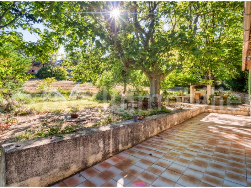Vente maison / villa Aix en provence 1260000€ - Photo 10