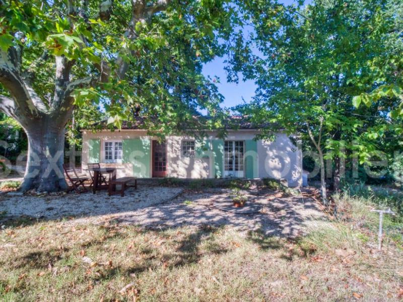 Vente maison / villa Aix en provence 1260000€ - Photo 11