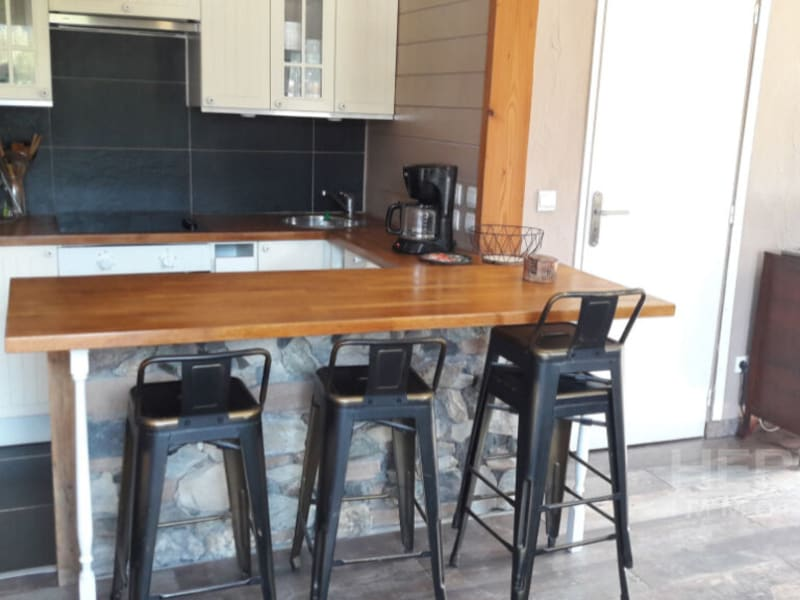 Vente appartement Passy 112000€ - Photo 1