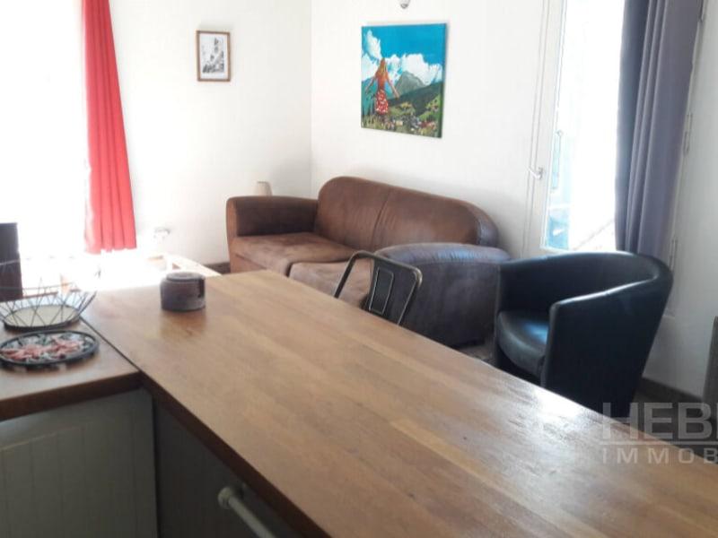 Vente appartement Passy 112000€ - Photo 4