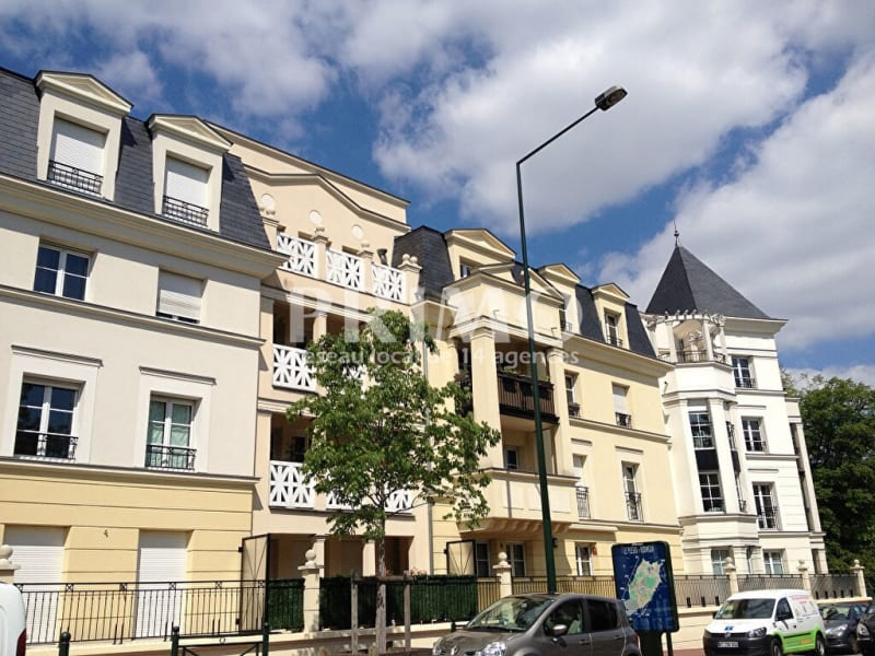 Location appartement Le plessis robinson 1280€ CC - Photo 7