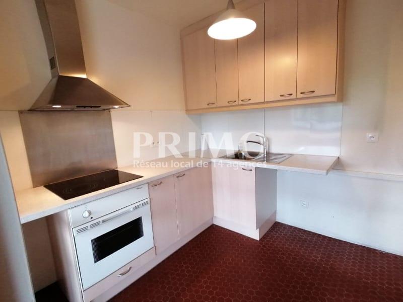 Location appartement Chatenay malabry 950€ CC - Photo 1