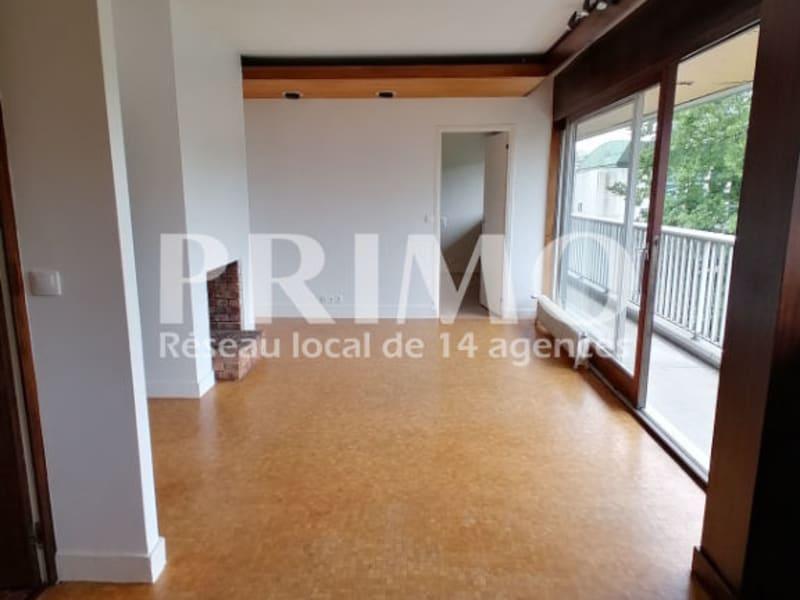 Location appartement Chatenay malabry 950€ CC - Photo 2