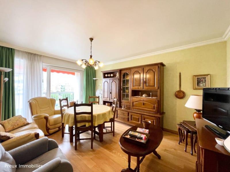 Vente appartement Gaillard 262500€ - Photo 3