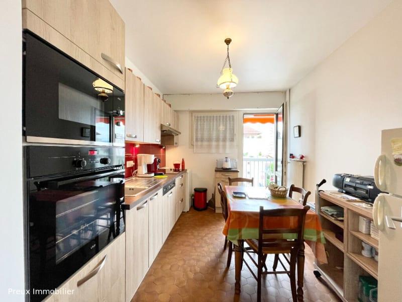 Vente appartement Gaillard 262500€ - Photo 4