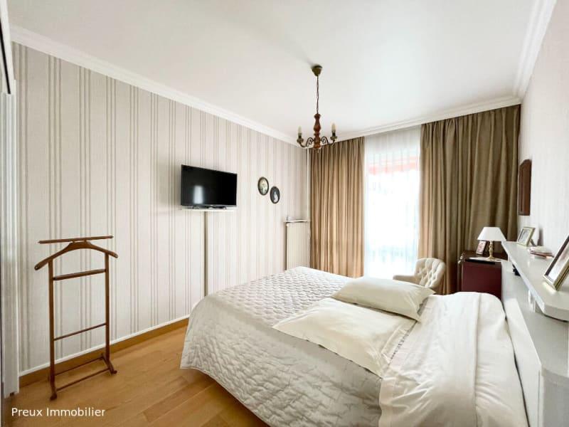 Vente appartement Gaillard 262500€ - Photo 5