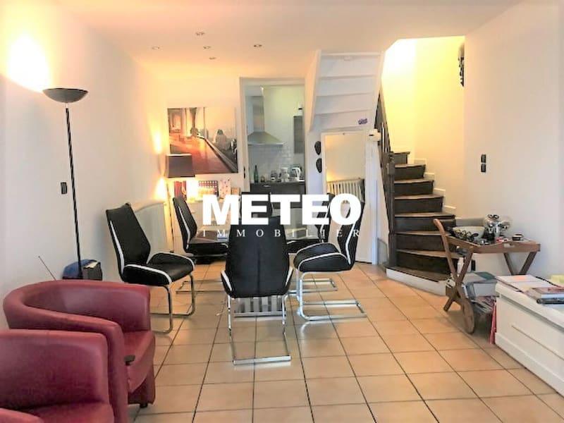 Sale house / villa Les sables d olonne 370500€ - Picture 2