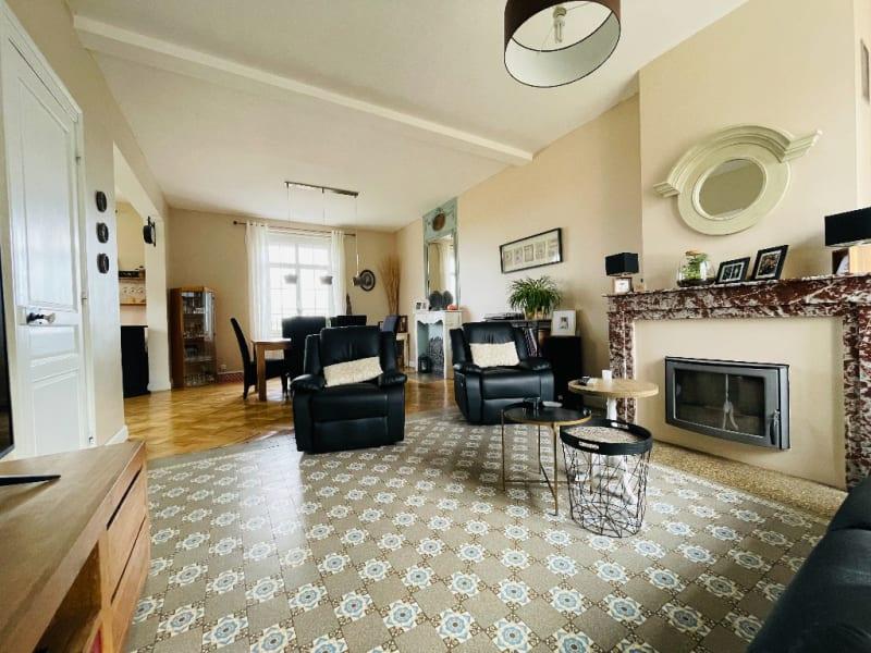 Vente maison / villa Artres 258000€ - Photo 1