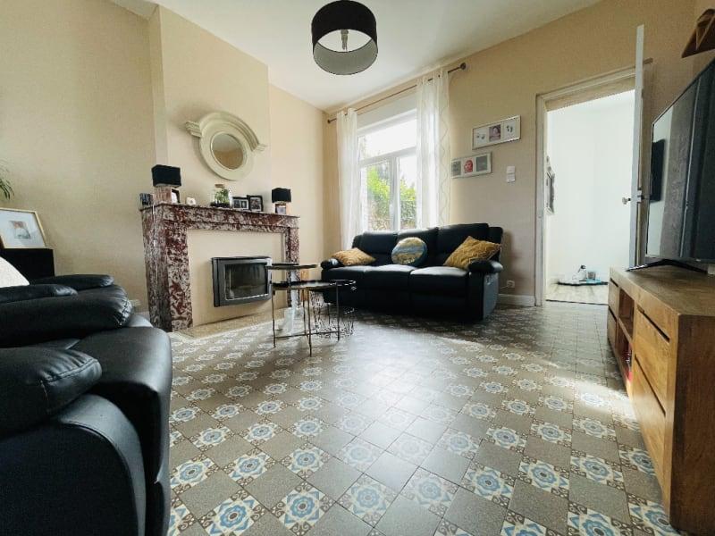 Vente maison / villa Artres 258000€ - Photo 7