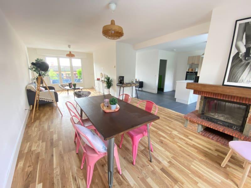 Vente maison / villa Aulnoy lez valenciennes 259000€ - Photo 1
