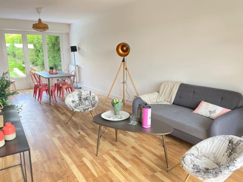 Vente maison / villa Aulnoy lez valenciennes 259000€ - Photo 2