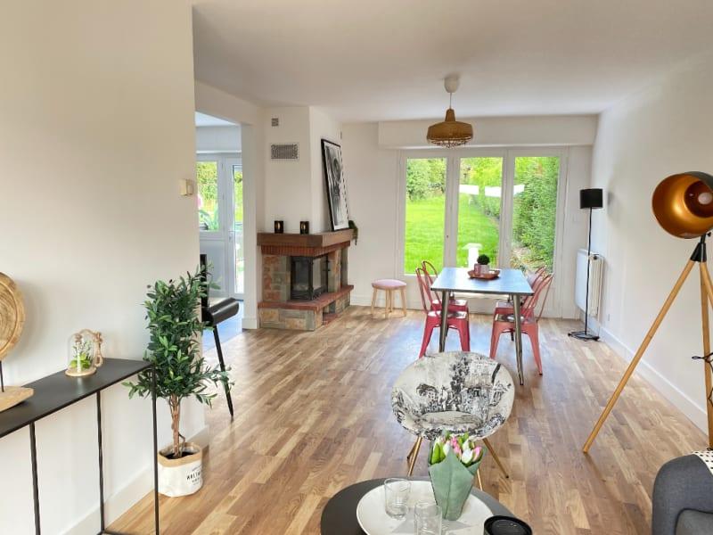 Vente maison / villa Aulnoy lez valenciennes 259000€ - Photo 3