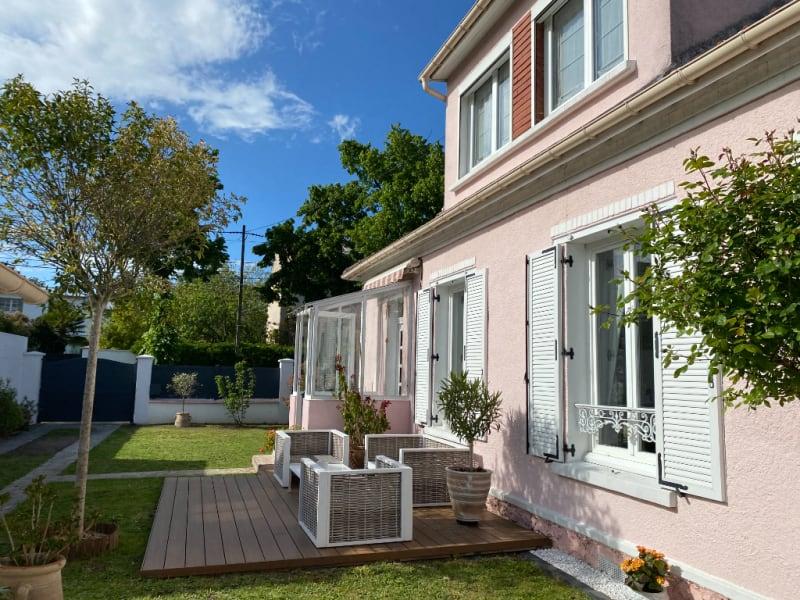 Sale house / villa Maisons laffitte 797000€ - Picture 1