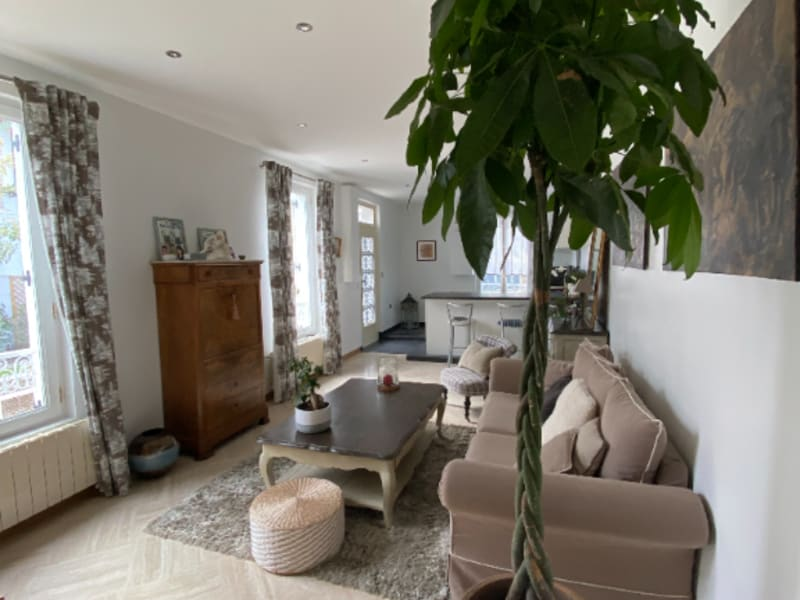 Sale house / villa Maisons laffitte 797000€ - Picture 4