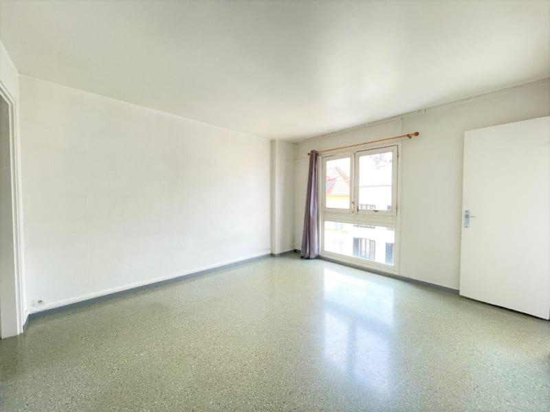 Vente appartement Vanves 220500€ - Photo 1