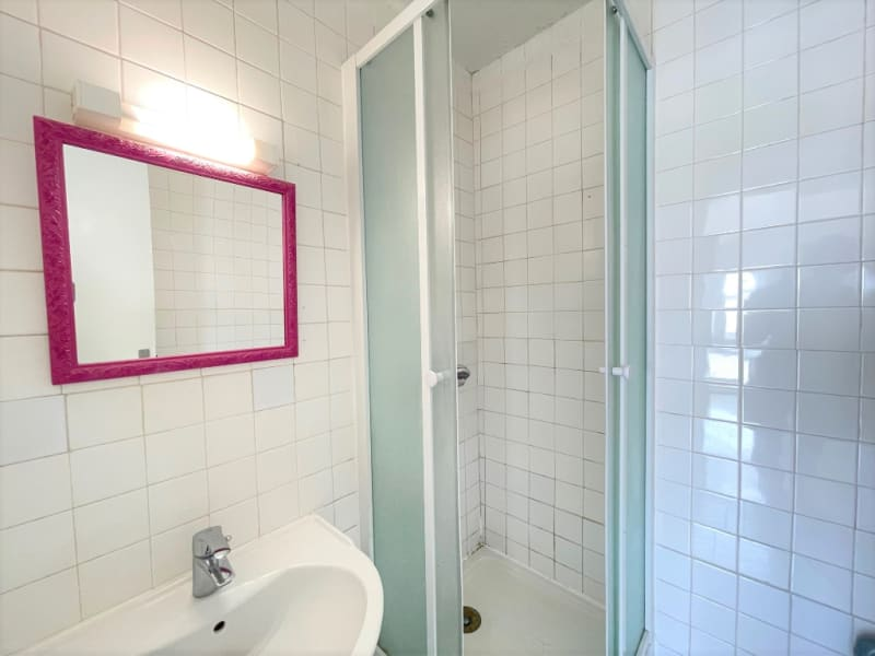 Vente appartement Vanves 220500€ - Photo 3