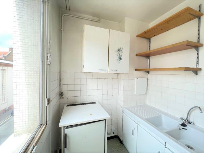 Vente appartement Vanves 220500€ - Photo 4