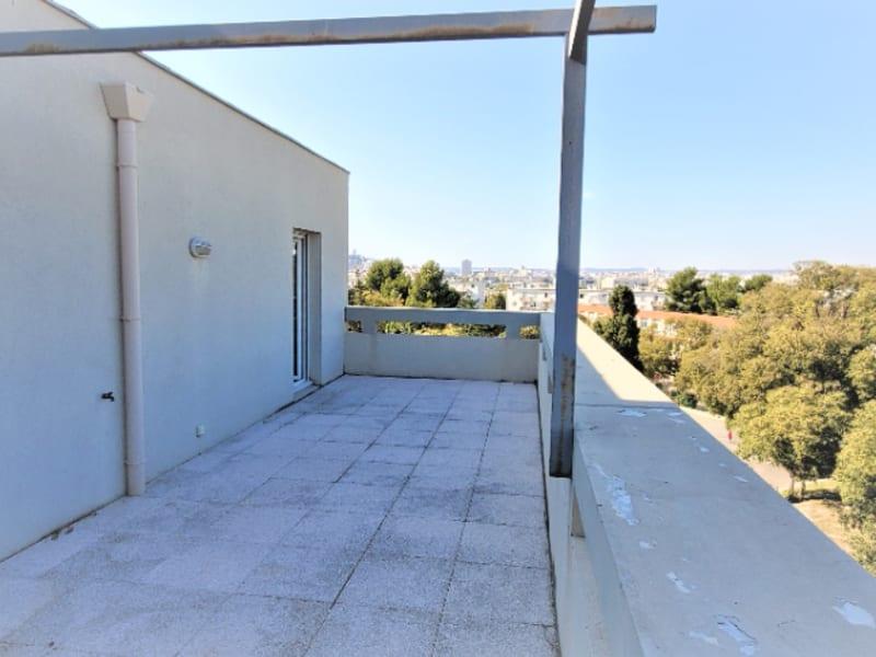 Vente appartement Marseille 403000€ - Photo 11
