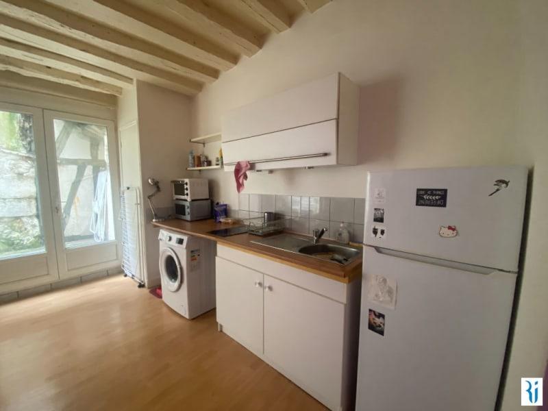 Sale apartment Rouen 109000€ - Picture 3