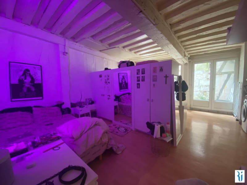 Sale apartment Rouen 109000€ - Picture 4